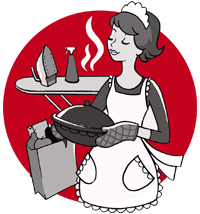 Haushälterin in Rostock